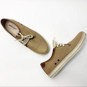 SEBAGO Lace Up Sneakers